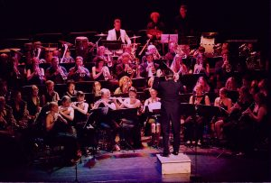 Hauptorchester